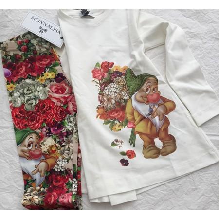 T-shirt 7 nani